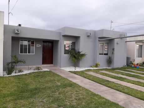 Casa En Condominio Economica