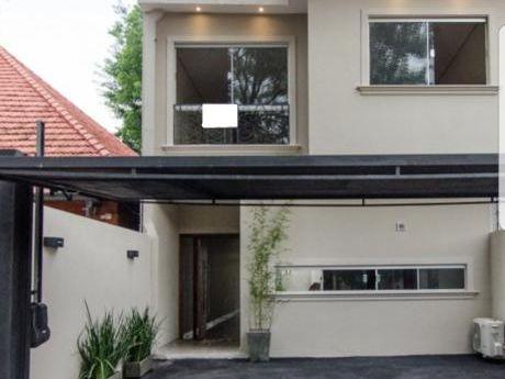 Mburucuya  : Elegante Duplex  - 3 Dormit  - Jardin,piscina - 10.500.000 Gs