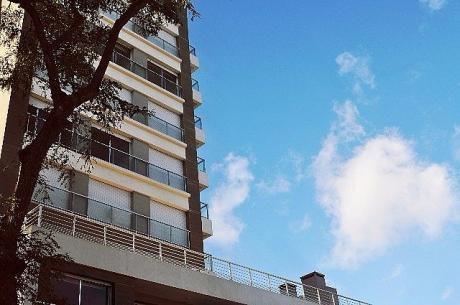 Apartamento A Estrenar En La Zona De Punta Carretas