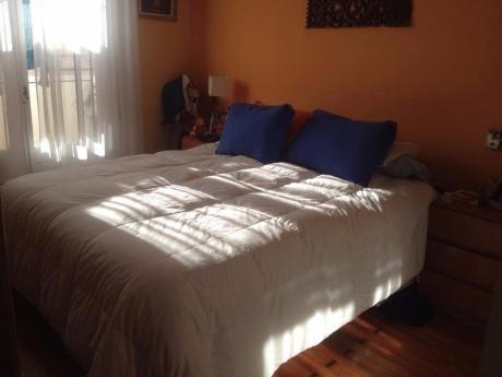 Fco Muñoz Y Pagola 2 Dormitorios, Cocina Baño Y Garaje
