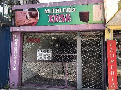 Locales Comerciales En Unión
