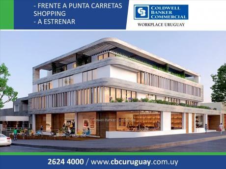 Oficina Punta Carretas Venta