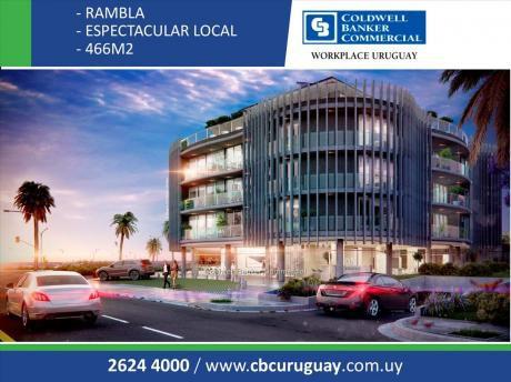 Local Comercial Carrasco Venta