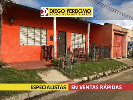 Casa En Venta,3 Dormitorios, Rincón Del Pino