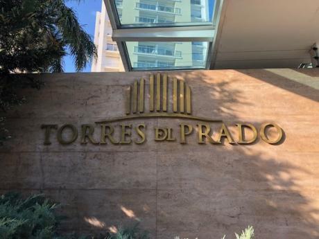 Monoambiente En Torres Del Prado