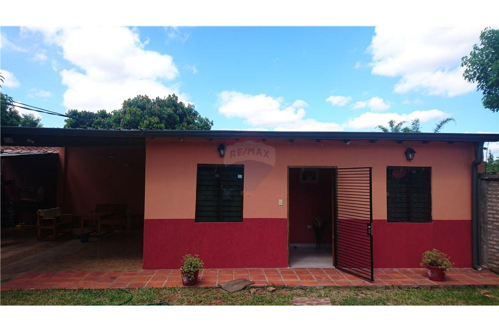 Vendo Casa En Villa Elisa Zona Fabrica Mazzei
