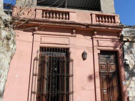 Casa En Aguada En Padron Unico!