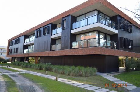 Edificio French Point, Ultima Unidad En Alquiler.