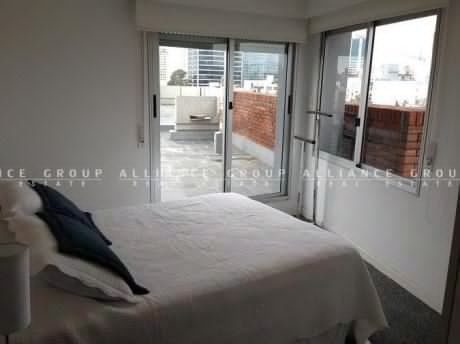 Penthouse Con 240m²  De Terraza