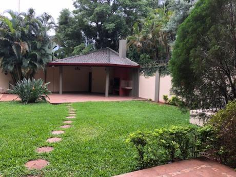 Alquilo A-046 Hermosa Residencia - Barrio Recoleta