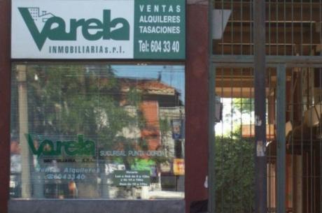 Local En Cordón
