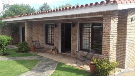 Casa En Carrasco Norte