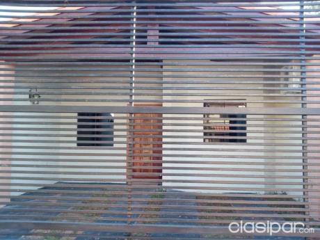 Duplex En Lambare A Estrenar