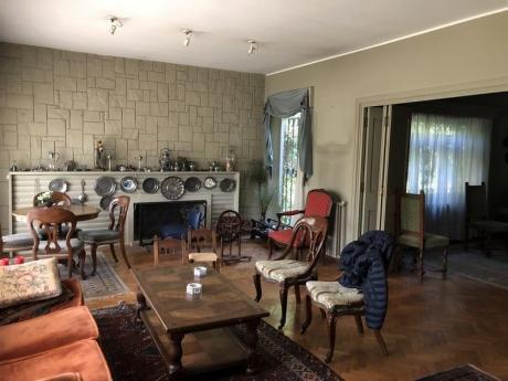 Casa En Venta Y Alquiler 3 Dormitorios
