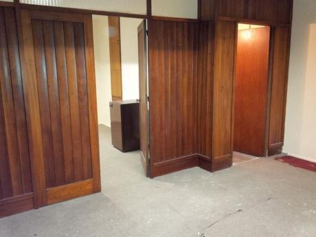 Oficina En Alquiler 3 Dormitorios