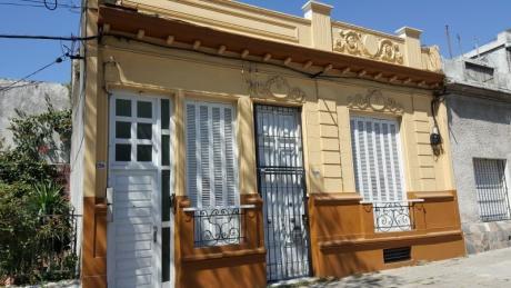 Casa Prox  A Bvar Y Garibaldi