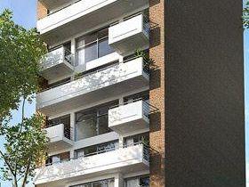 Edificio En Venta De 2 Dormitorios En Cordón