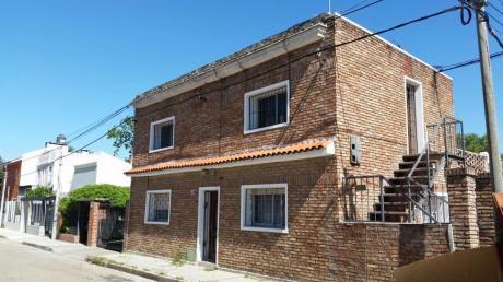 Excelente Casa En Prado!!