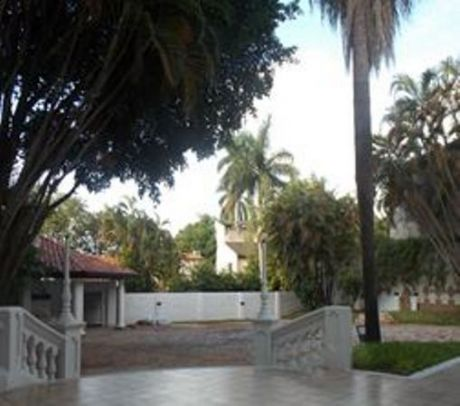 Avda. Mcal. López C/ Avda. Brasilia