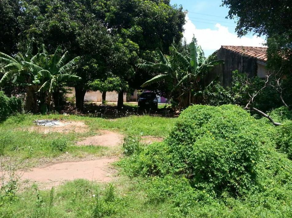 TERRENO: Hermoso Terreno A La Venta - Ruta Luque San Lorenzo en San Lorenzo