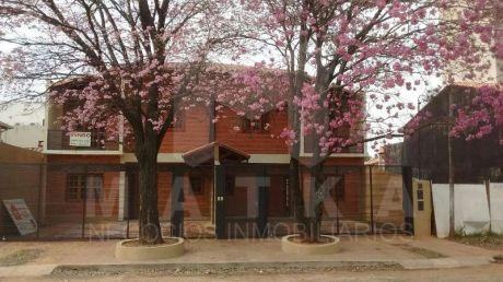 En Venta Y Alquiler  Duplex A Estrenar En Villa Aurelia