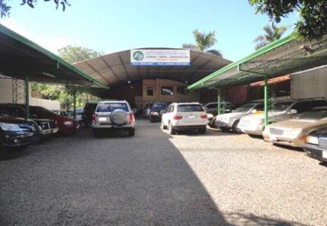 Avda. Médicos Del Chaco Entre Paz Del Chaco Y Núñez De Balboa