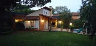 Linda Residencia Toda En Planta Baja (119)