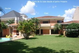 Residencia En Barrio Mariscal Estigarribia (93)
