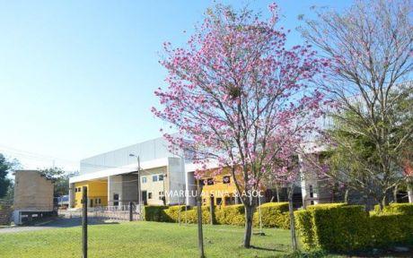 Depositos Logisticos A Estrenar En El Parque Industrial Panamericano.V Elisa