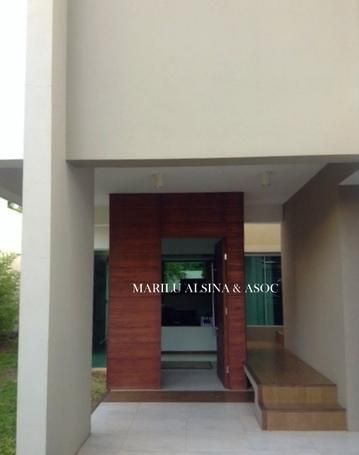 Hermosa Casa Minimalista En Fernando De La Mora Zona Norte!!!