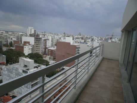 Monoambiente,  26 De Marzo, Categoría A Metros De Mdeo. Shopping