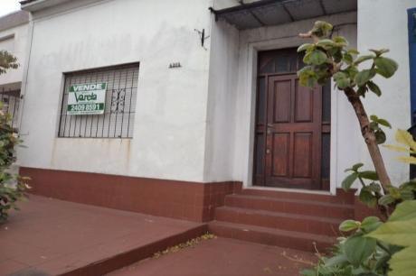 Casa En Cerrito De La Victoria