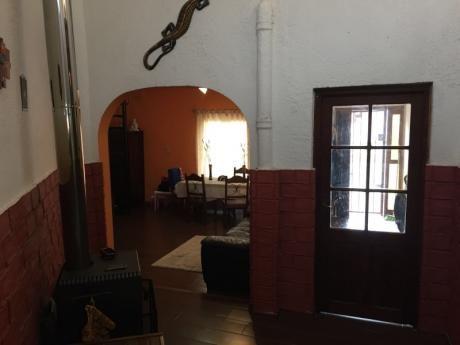 Casa En Jacinto Vera