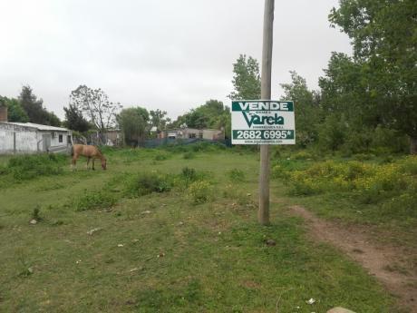 Terrenos Financiados En Villa El Tato