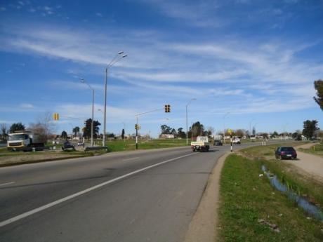 Zona Aereopuerto A Metros De La Ruta 102 Y Próximo A Ruta 101¡¡¡