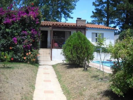 Casa En Solymar