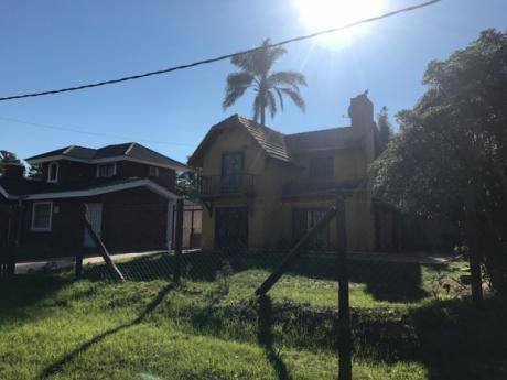 Hermoso Duplex En Zona Residencial De El Pinar.