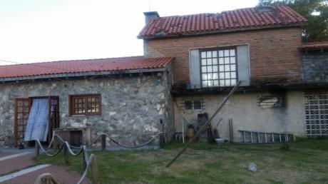 Casa En Estación Atlántida