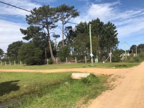 Terreno En Las Toscas