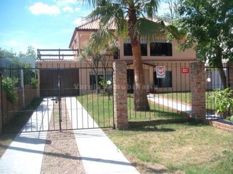 Casa En Fortín De Santa Rosa