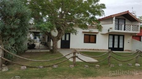Casa En Cuchilla Alta
