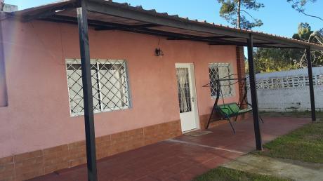 Casa Próxima Al Bus Y Liceo