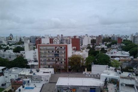 Monoambiente En Rivera Y Simón Bolívar