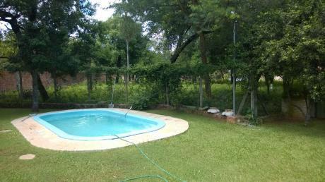 Alquilo Amplia Casa En San Betnardino!!