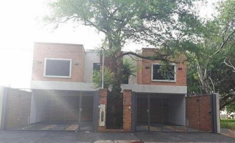 Alquilo Duplex A Estrenar En Luque / Villa Adela / Confederaciones.
