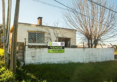 Venta - Real De San Carlos - Casa 3 Dormitorios