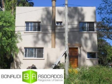Venta - Real De San Carlos - Duplex 2 Dormitorios
