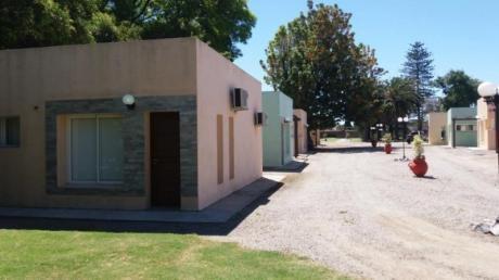 Venta - Real De San Carlos - Casas De 1 Y 2 Dormitorios