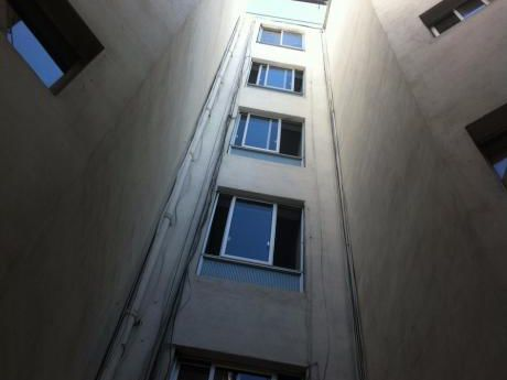 Apartamento Centro 1 Dormitorio, Muy Luminoso !!