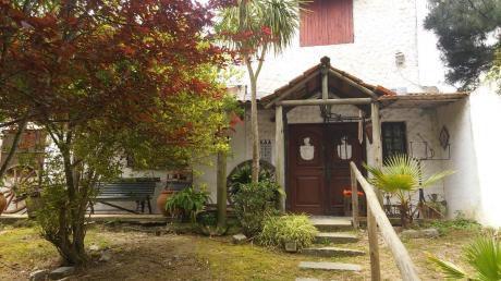 Urge Venta!! Venta Casa Lomas, 4 Dorm. 2 Baños Parr + Piscina + Depositos